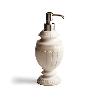 Dauphine Soap Dispenser