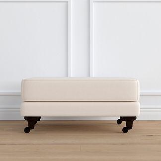 Blake Upholstered Ottoman