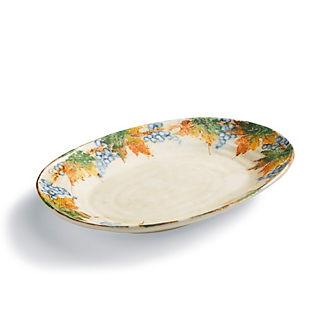 Vigneto Oval Platter