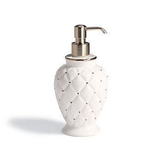 Genevieve Soap Dispenser