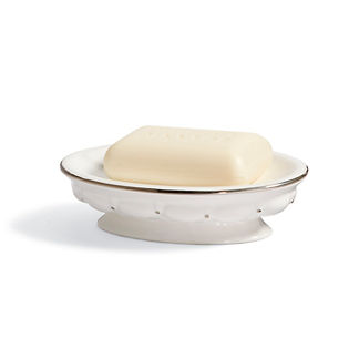 Genevieve Soap Dish