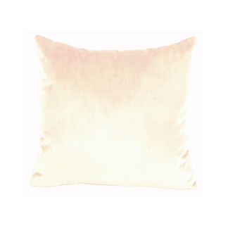 Yves Delorme Berlingot Craie Decorative Pillow