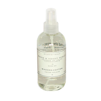 Washed Cotton Room/Sheet Spray