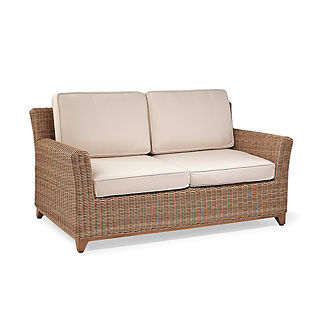 Somerset Loveseat with Cushions, Special Order