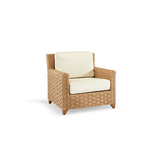 Sanibel Lounge Chair with Cushions, Special Order