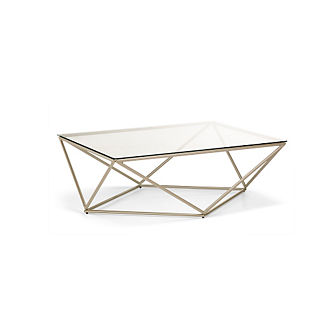 Enzo Coffee Table by Porta Forma
