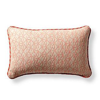 Pompidou Atomic Outdoor Lumbar Pillow