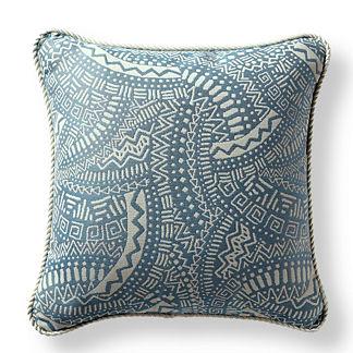 Souvenir Sky Outdoor Pillow