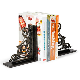 Kitchen Classics Book Ends