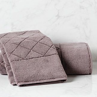 Resort Quilted Hand Towel