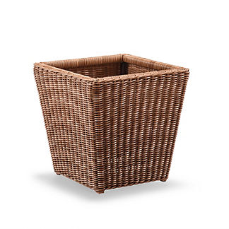 Somerset Woven Planters