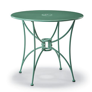 Rivoli Round Bistro Table