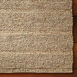 Russell Woven Area Rug