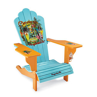 Margaritaville Cheeseburger in Paradise Adirondack Chair