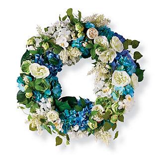 Indian Wells Wreath