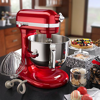 KitchenAid Pro Line Series Stand Mixer