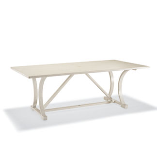 Madeira Rectangular Dining Table