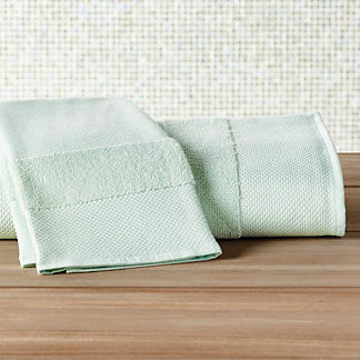 Canyon Ranch Turkish Cotton Honeycomb Hand Towel