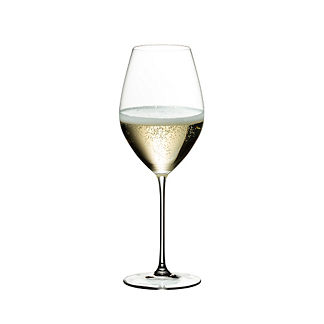 Riedel Veritas Champagne Glasses, Set of Two