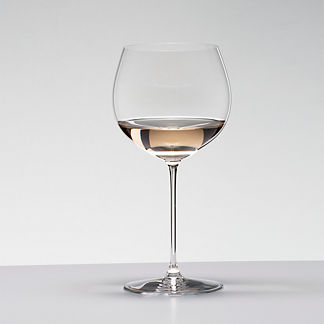 Riedel Veritas Oaked Chardonnay Glasses, Set of Two