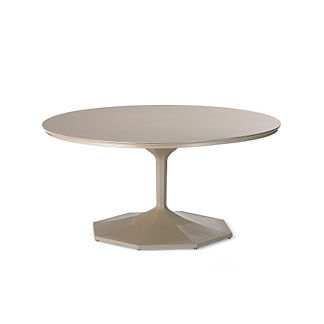 Milano Round Dining Table by Porta Forma