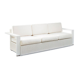 Vida Sofa with Cushions by Porta Forma, Special Order