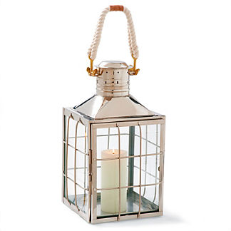 Brogan Lantern