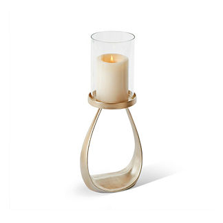 Loring Candle Holder by Porta Forma