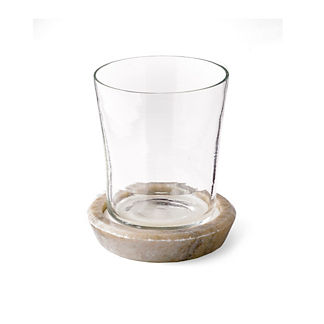 Canyon Ranch Natural Marble Tumbler