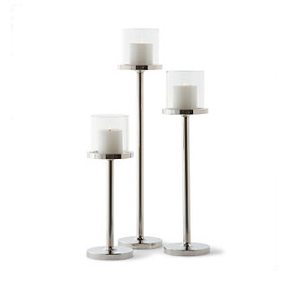 Elevado Candle Holder by Porta Forma