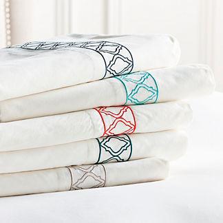 Resort Moroccan Tile Sheet Set