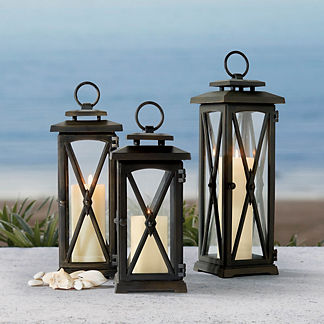 Normandy Lantern