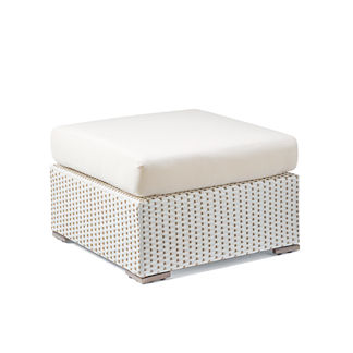 Vida Ottoman Cushion by Porta Forma