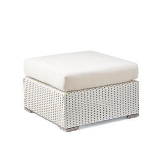 Vida Ottoman Cushion by Porta Forma, Special Order