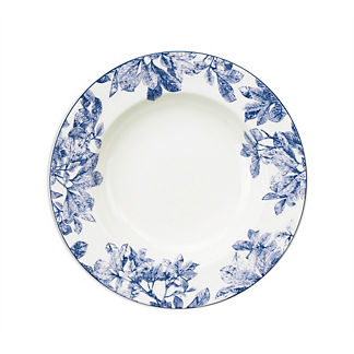 Blue Arbor Soup Bowl