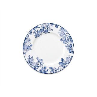Blue Arbor Salad Plate