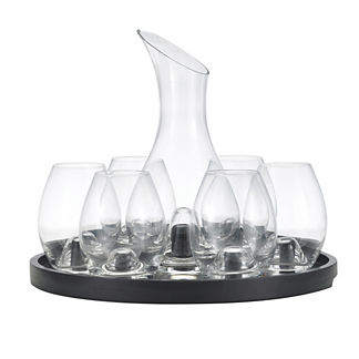 Sommelier 8 Piece Wine Server
