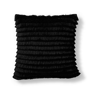 Zsa Zsa Onyx Outdoor Pillow by Porta Forma