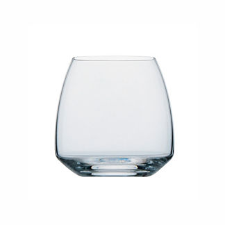Rosenthal Tac Double Old Fashioned Glass, Set of Six
