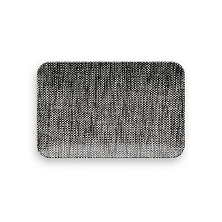 Savannah Woven Trays by Porta Forma, Set of Four