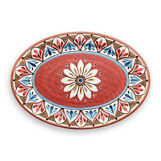 Paloma Oval Platter