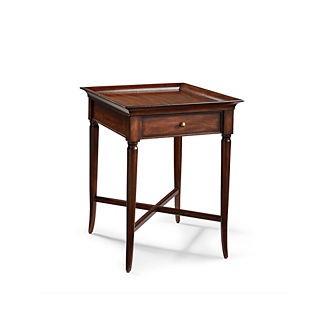 Benning Tray Side Table
