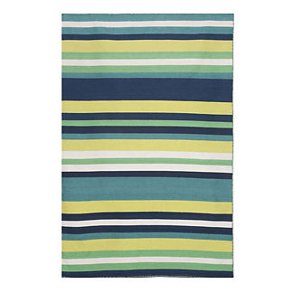 Bridgeport Stripe Outdoor Rug