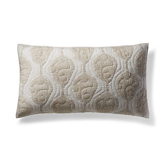 Constantine Quilted Pillow Sham