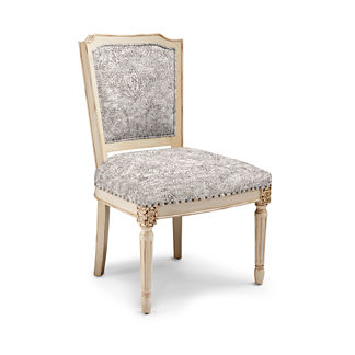 Ainsley Shield Back Side Chair