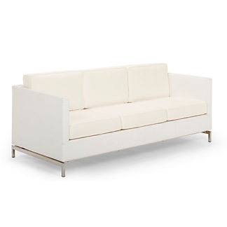 Metro Sofa with Cushions by Porta Forma