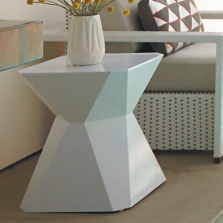 Prism Side Table by Porta Forma