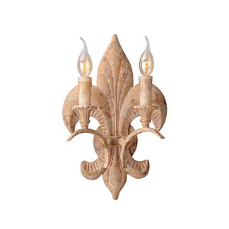 Chaumont 2-light Wall Sconce