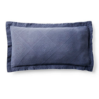 Zuma Medallion Pillow Sham