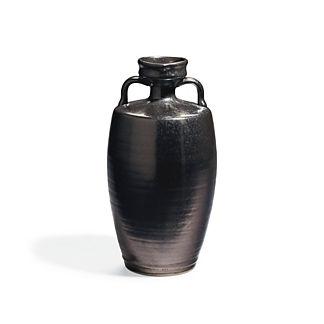 Narrow Mouth Vase